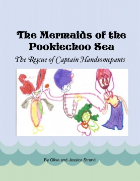 The Mermaids of Pookiechoo Sea