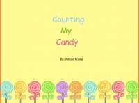 Counting My Candy