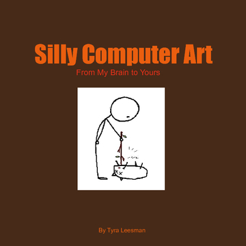 Silly Computer Art: