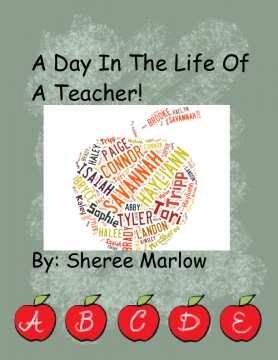 A Day In The Life Of A Teacher!