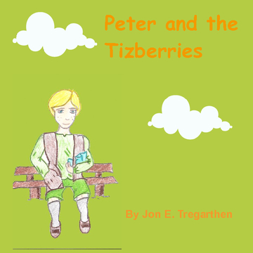 PETER AND THE TIZBERRIES