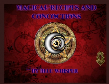 Magical Recipes and Concoctions