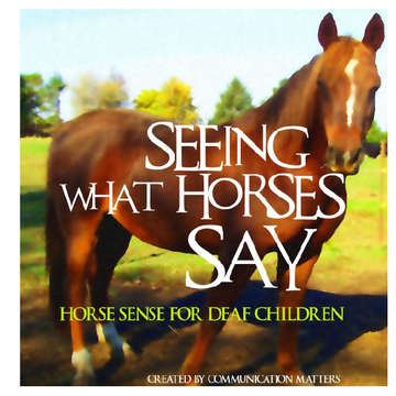 Seeing What Horses Say