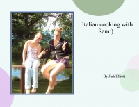 Italian cooking with Sam