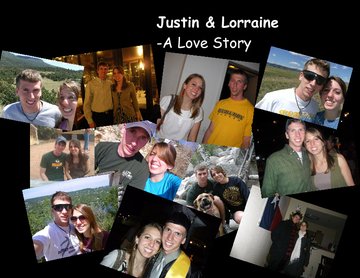 Justin & Lorraine - A Love Story