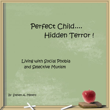 Perfect Child...... Hidden Terror