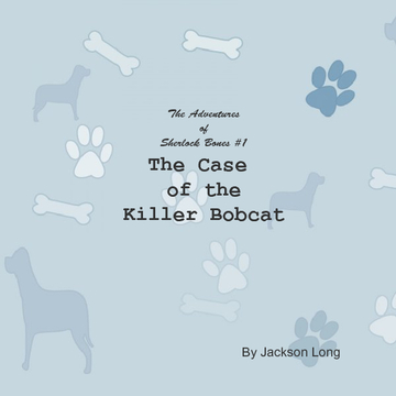 The Case of the Killer Bobcat