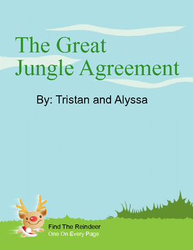 The Great Jungle Agreement
