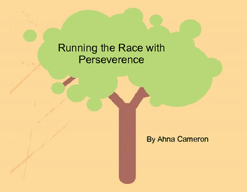 Running the Race with Perseverence