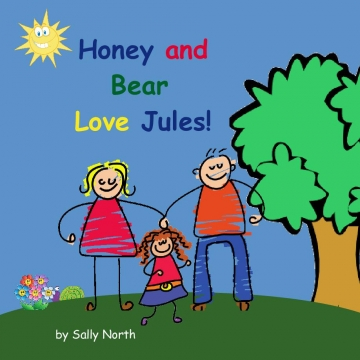 Honey and Bear Love Jules