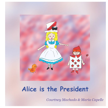 Alice in President's Land