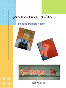 Jane's Not Plain