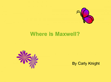 Where is Maxwell?
