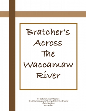 Bratcher's Across the Waccamaw River