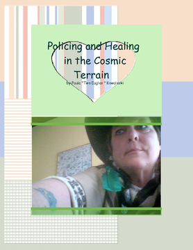 Policing and Healing in the Cosmic Terrain