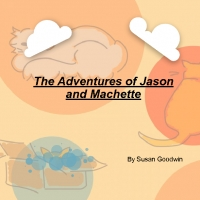 The Adventures of Jason and Machette