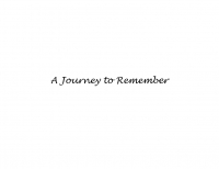 A Journey to Remember