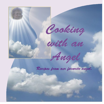 Cooking with an Angel