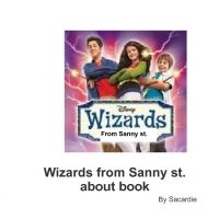 About Wizards from Sanny st.