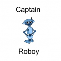 Captain Roboy