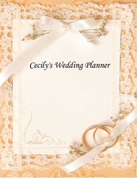 Cecily's Wedding Planner