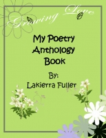 My Poetry Book Anthology