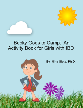 Becky Goes to Camp
