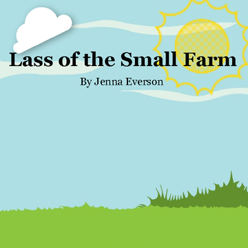 Lass of the Small Farm