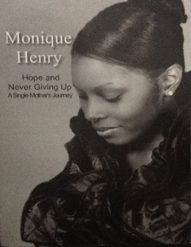 Hope and Never Giving Up: A Single Mother's Journey