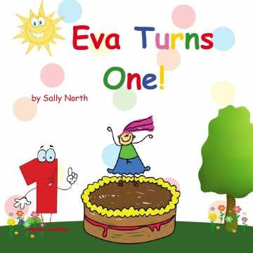 Eva Turns One!