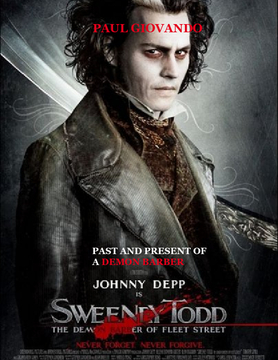 Sweeney Todd: Past and present of a demon barber