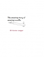 the amaing story of paper noodle