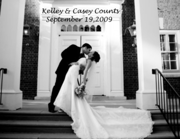 Kelley and Casey's Wedding