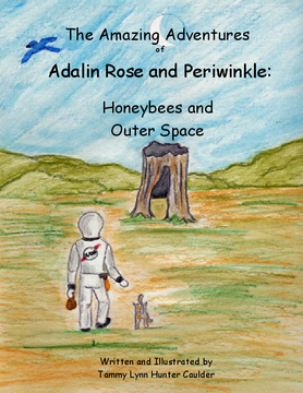 The Amazing Adventures of Adalin Rose and Periwinkle: