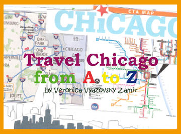 Chicago Trip A to Z