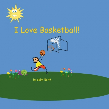 I Love Basketball!