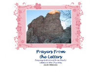 Prayers From the Letters