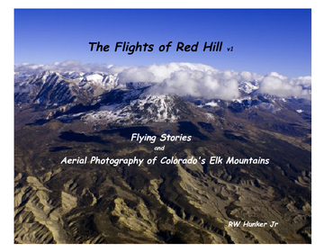 The Flights of Red Hill v1