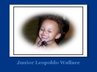 Junior Leopoldo Wallace