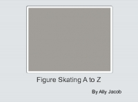 Figure Skating A to Z