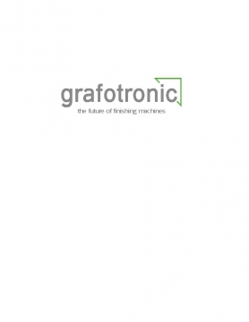Grafotronic Inc USA