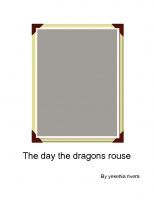 the day the dragons rouse