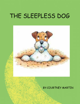 THE SLEEPLESS DOG