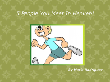 5 Children You Meet In Heaven!