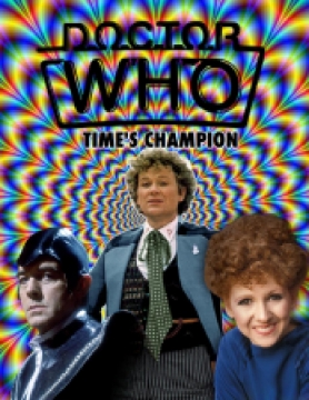 Doctor Who: Time's Champion