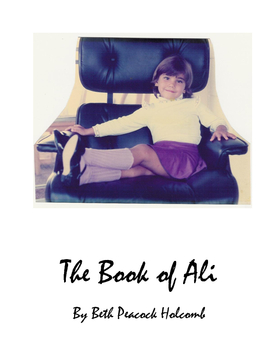 The Book of Ali