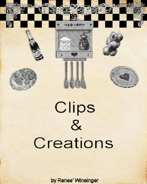 Clips & Creations