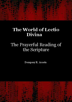 The World of Lectio Divina