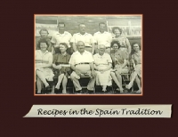 Recipes in the Spain Tradition