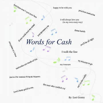 Words for Cash